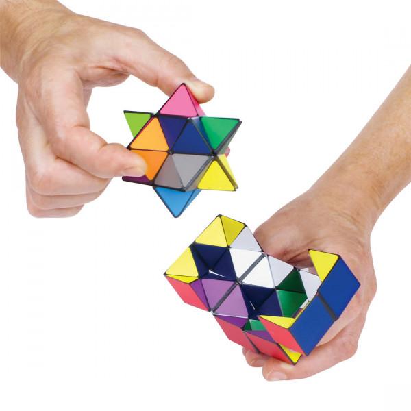 Star Cube Stern-Zauberwürfel
