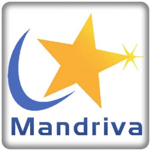 PC-Sticker - Mandriva