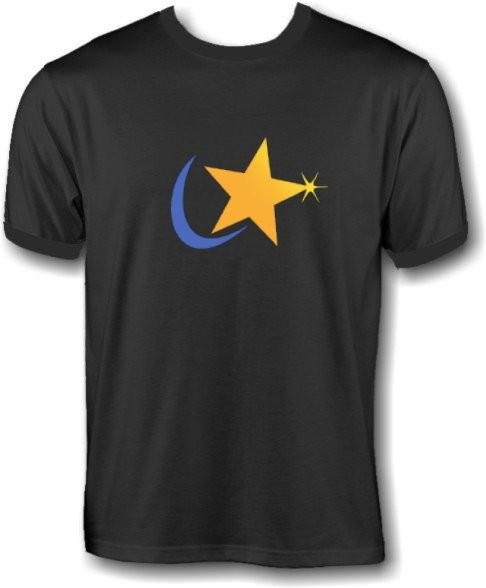 T-Shirt - Mandriva