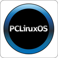Notebook-Sticker - PCLinuxOS