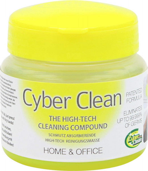 Cyber Clean Home & Office