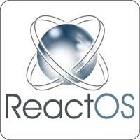 Notebook-Sticker - ReactOS