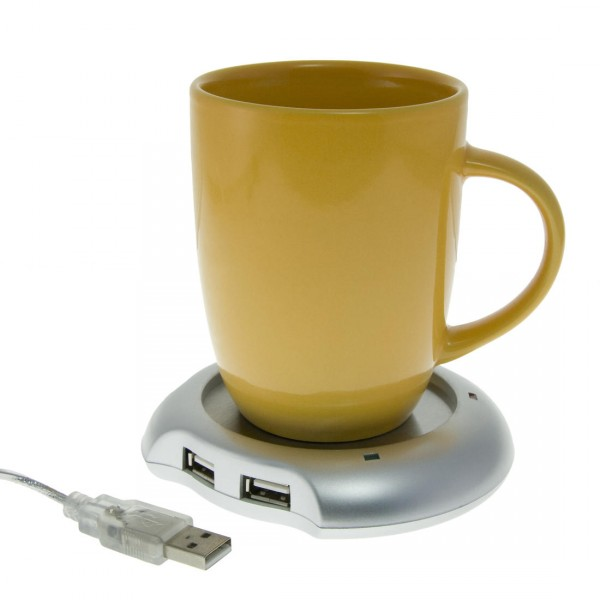 USB Tassenwärmer