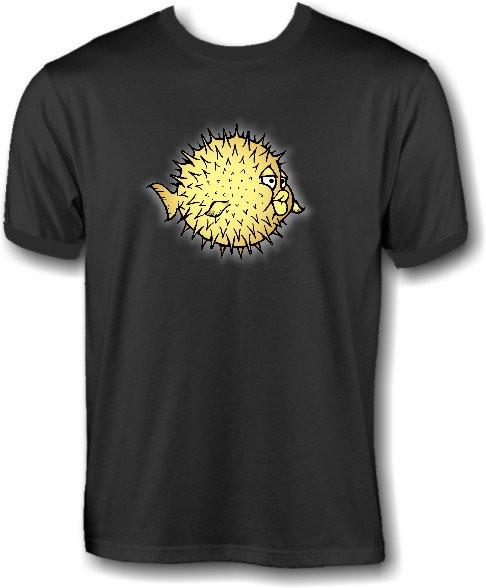 T-Shirt - OpenBSD