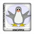 PC-Sticker - Knoppix