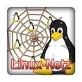 PC-Sticker - Linux Netz Nr.1
