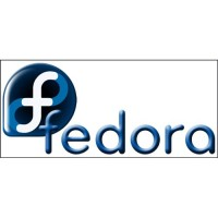 Maxi-Sticker - Fedora