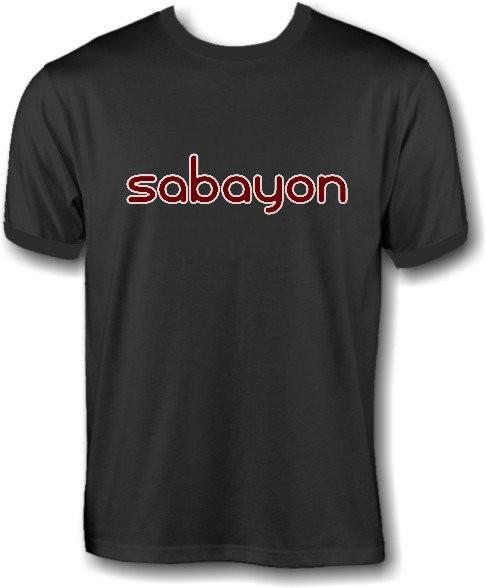T-Shirt - Sabayon