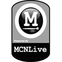 Notebook-Sticker - MCN Live