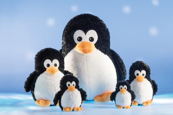 Plüsch Pinguin Pingy - 26 cm