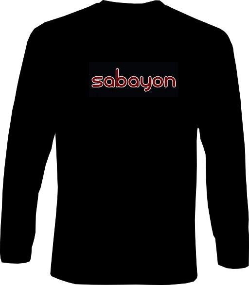 Langarm-Shirt - Sabayon